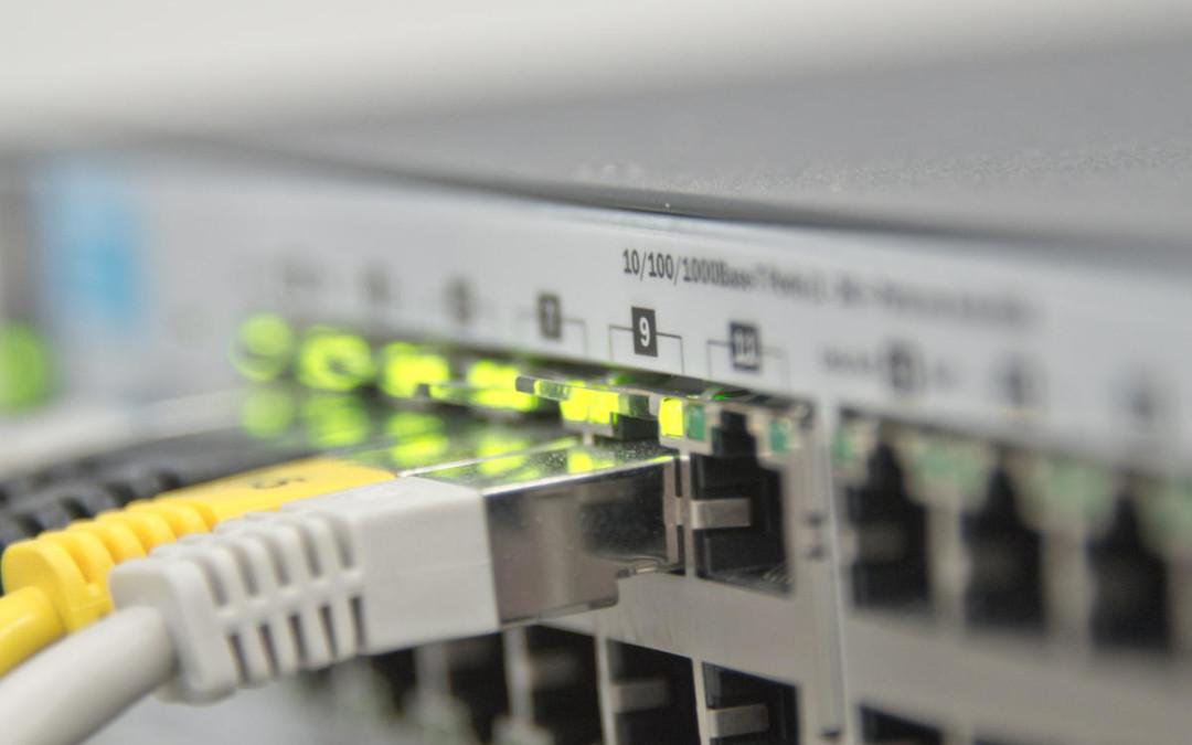 DSL Router – die Fritz!Box