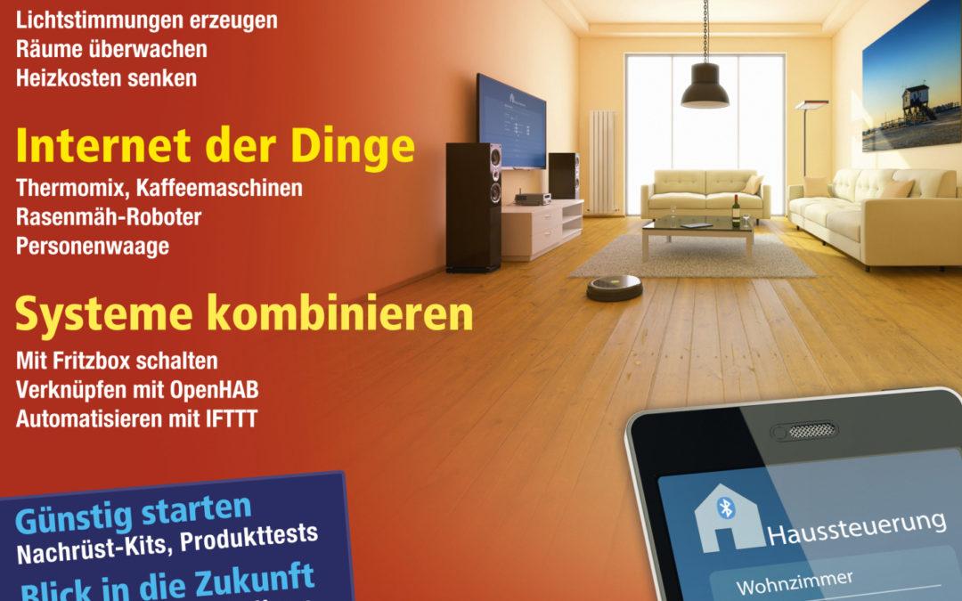 Smart Home für Einsteiger