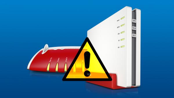 Kritisches Sicherheitsloch in Fritzbox-Firmware