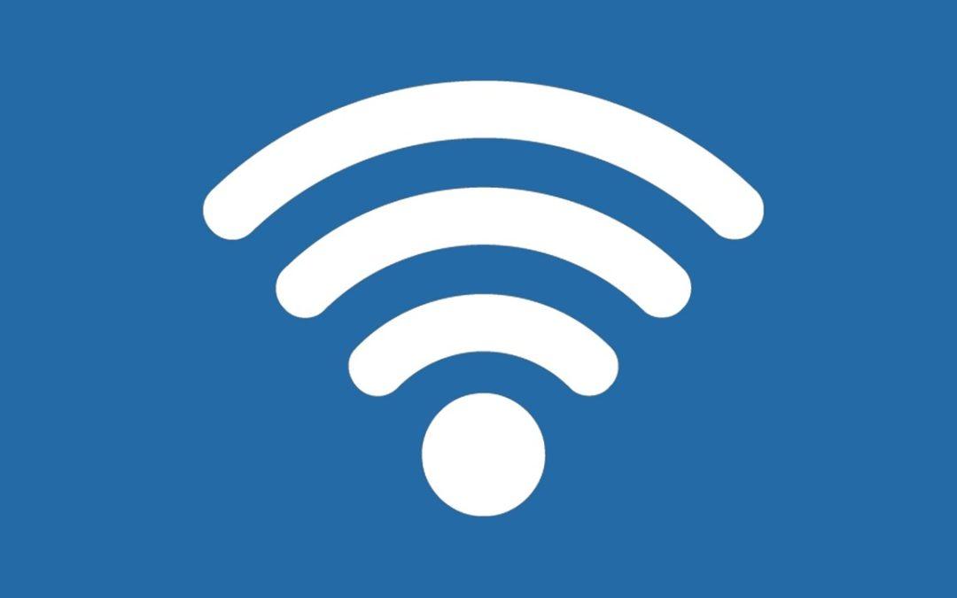 WLAN via Google Wifi
