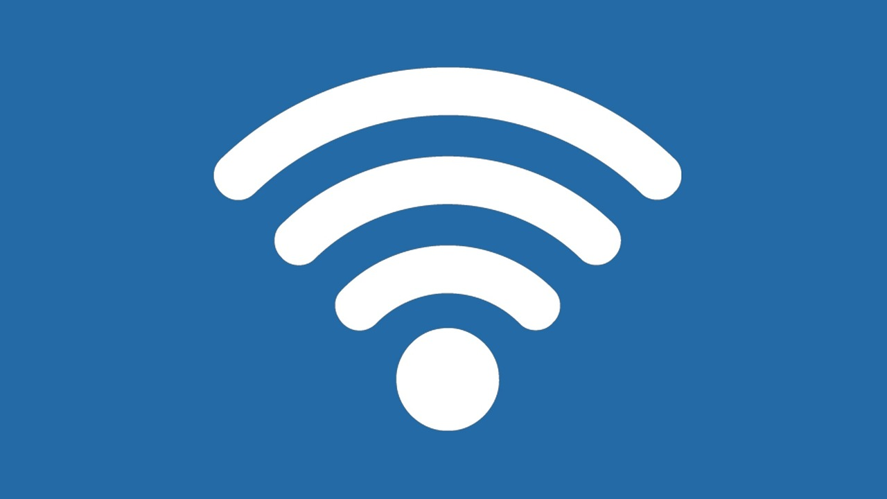 WLAN via Google Wifi 1