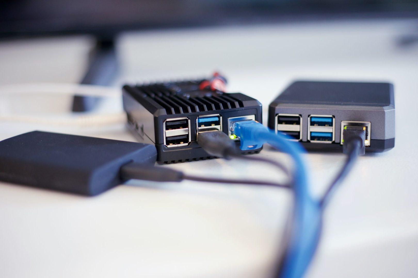 Server Video Conferencing